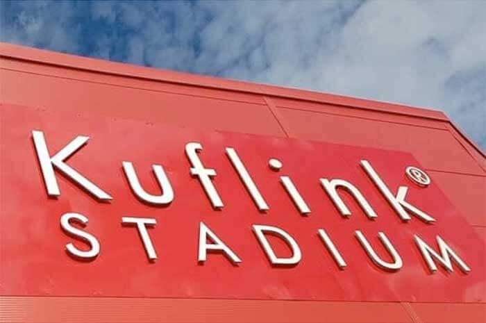 kuflink stadium
