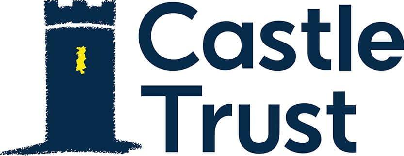 CASTLE TRUST logo
